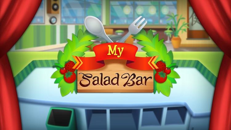 My Salad Bar screenshot-4