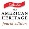 美國傳統英語字典 Deluxe