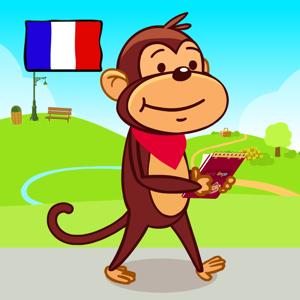 Jojo's World French app