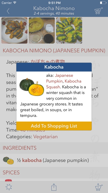Japan Food Addict screenshot-1