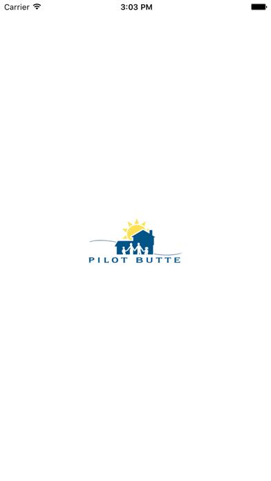 Pilot Butte screenshot one