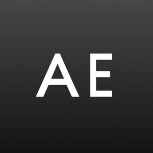 AE + Aerie Shopping app