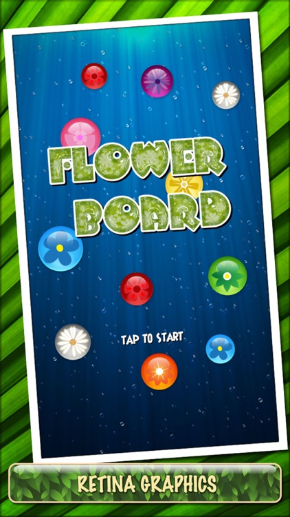 Flower Board - A relaxing puzzle game screenshot-4