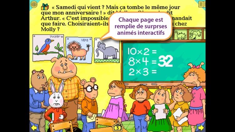 FR-L'Anniversaire D'Arthur screenshot-4