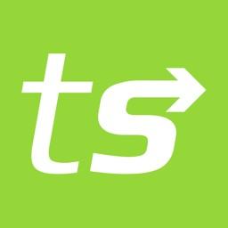 TymeShift - Time Tracking for Zendesk