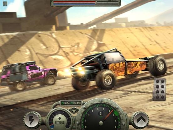 Скачать игру Racing Xtreme: Rally Driver 3D