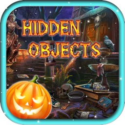 Pumpkin Soul - Halloween Hidden Objects for kids