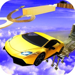 Racing Car Stunts Advan