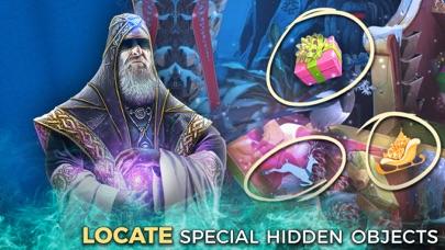Yuletide Legends: Frozen Heart screenshot one