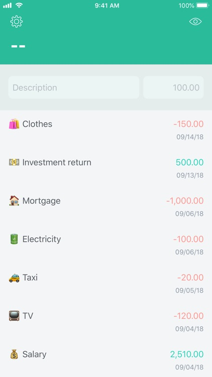 Really Simple Finance screenshot-4