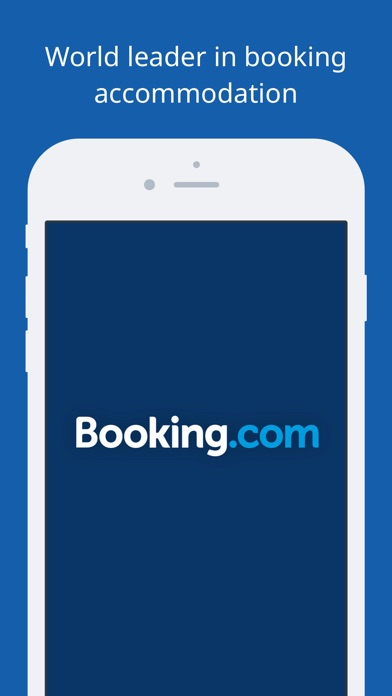 Screenshot for Booking.com Travel Deals in United States App Store
