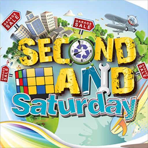 Second Hand Saturday