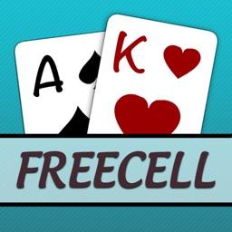 FreeCell [Pokami]