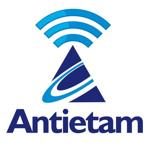 Antietam WiFi Finder
