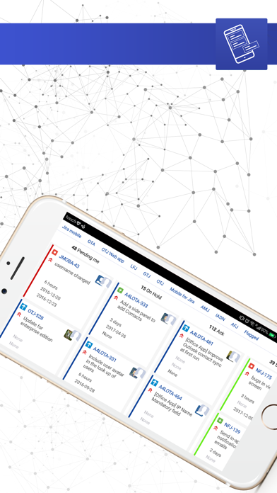 download Mobile for Jira apps 2