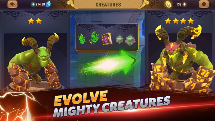 M&M: Elemental Guardians screenshot-3