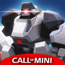 Call of Mini™ Beyond Infinity