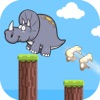 Dino Jump Endless Dinosaur run