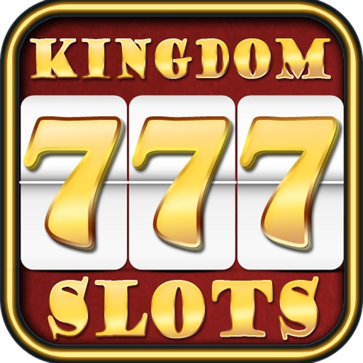 Kingdom Slots ™ casino video slot machines game