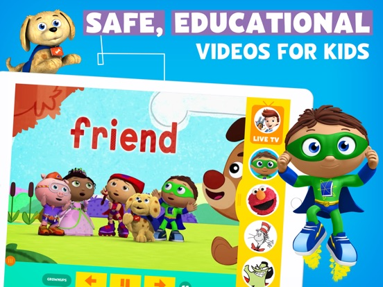 PBS KIDS Video-ipad-4