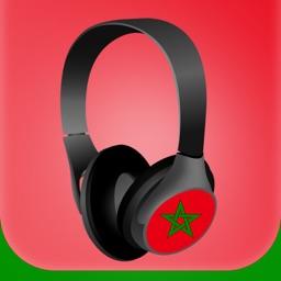 Radio Morocco : راديو المغرب