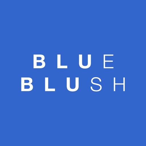 Blue Blush: Wholesale Clothing