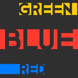 Strooped: The Crazy Color Matching Game