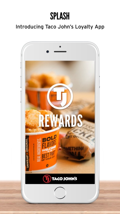TJ® Rewards