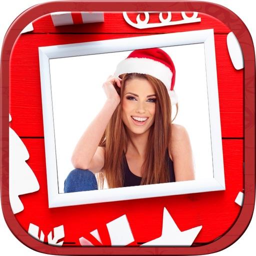 Merry Christmas Cards. iOS App