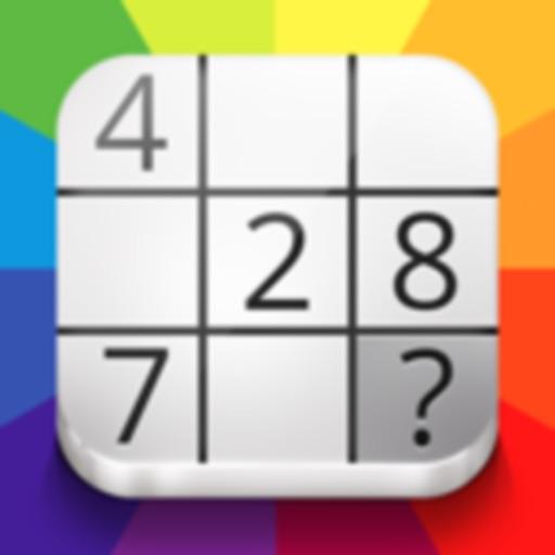 Sudoku - Classic 9x9 Puzzle