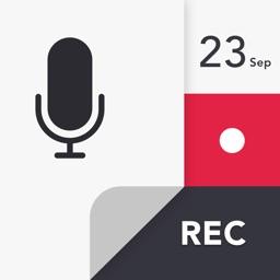 Voice recorder - dictaphone.