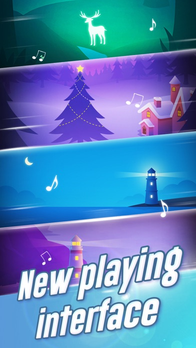 Baixar Dream  Piano Tiles 2018 para Android