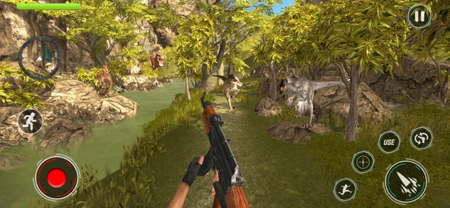 Survival Ultimate Dino Hunting on the App Store