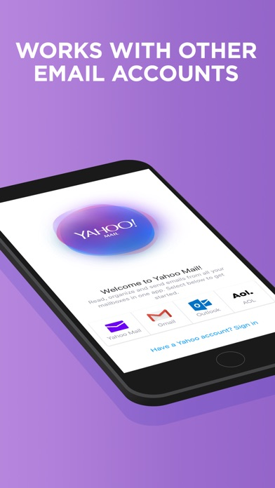 Download Yahoo Mail - Stay Organised for Pc