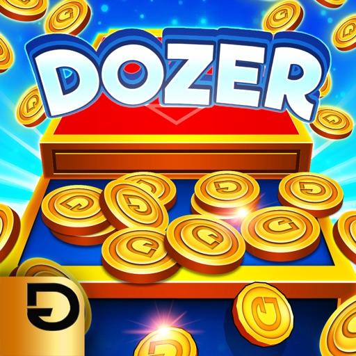 Definite Dozer™ New Coin Dozer