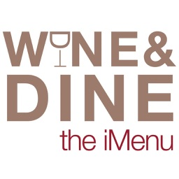 Wine & Dine: the iMenu
