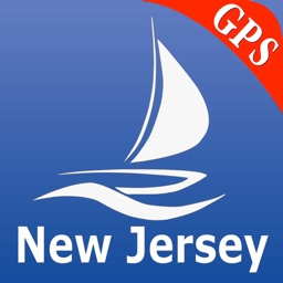 New Jersey GPS Nautical Charts