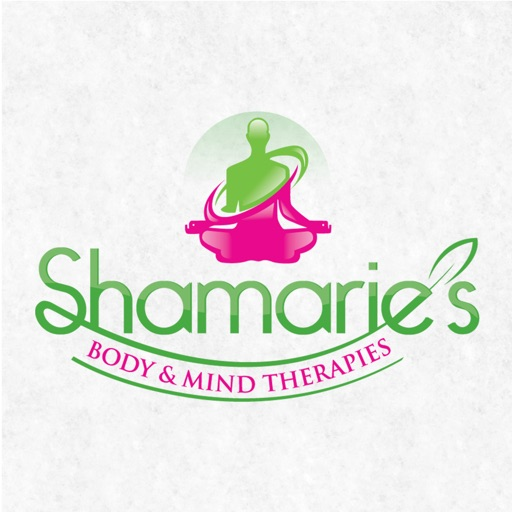 Shamarie's Body&Mind Therapies iOS App