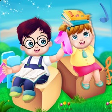 Activities of Learn 123 Numbers For Kids