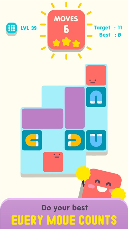 Block Buddies - Puzzle Slider screenshot-3