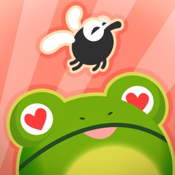 Tap Tap Frog – Ultimate Jump!