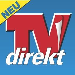 TVdirekt Fernsehprogramm – direkt zum TV-Programm