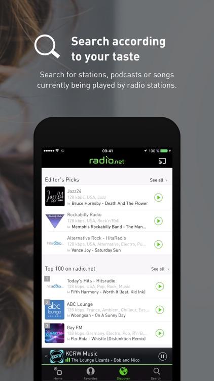 radio.net screenshot-4