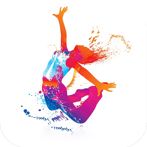 How to DANCE like a STAR for iPad