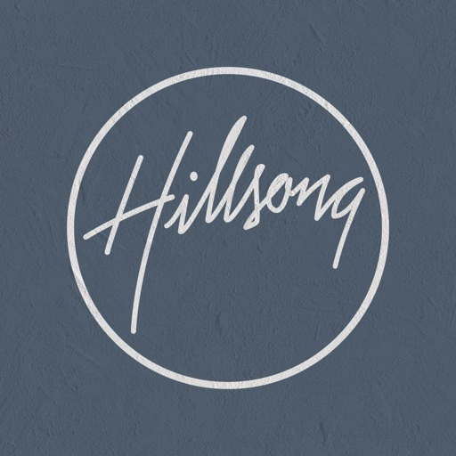 Hillsong Worship Stickers