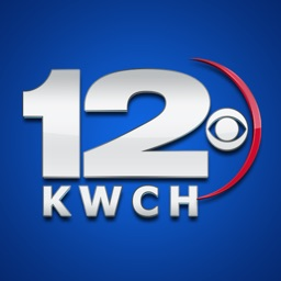 KWCH 12 News Apple Watch App