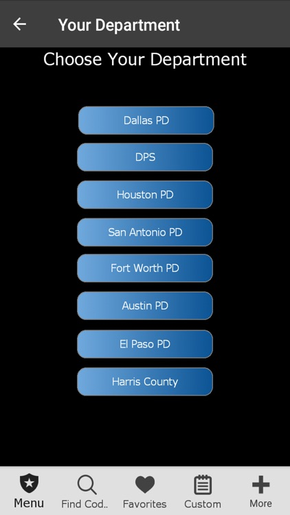 Texas - Pocket Brainbook