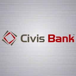 Civis Bank Mobile Banking App