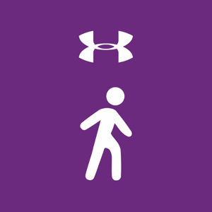 Map My Walk by Under Armour Lifestyle app