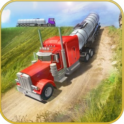 Oil Tanker Truck Fuel Cargo